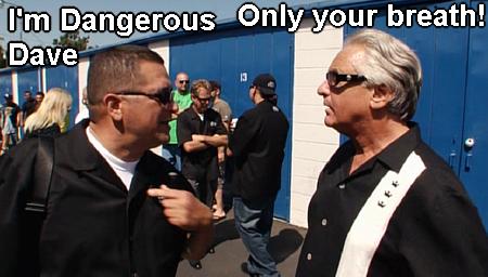 Storage Wars: Barry the Hoarder Storage Wars: Dave Dangerous Storage