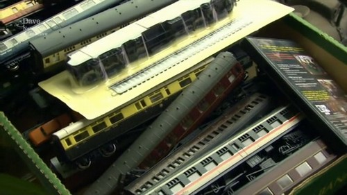 trains train sets carriage