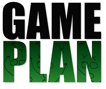 Game plan logo