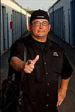 Storage Wars Davehester Themogul