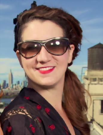 Storage Wars New York Interview With Courtney Wagner