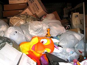 Storage-Unit-Auction-Trash