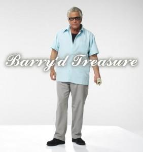Barry'd Treasure Weiss