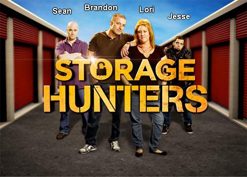 Storage-Hunters-Cast-TruTV  sc 1 st  Online Storage Auctions & Storage Hunters: Meet the Cast - Online Storage Auctions