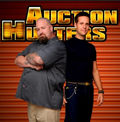 Auction hunters allen and carolyn dating quotes 1