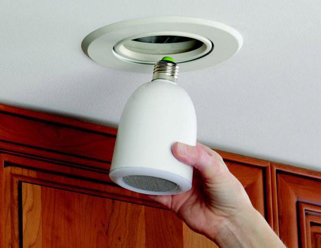 speaker-lightbulb