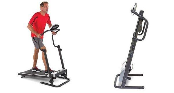 treadmill-folding