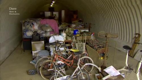 bikes boxes