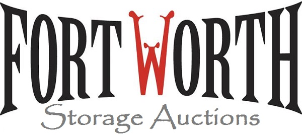 Storage Auctions in Ft Worth